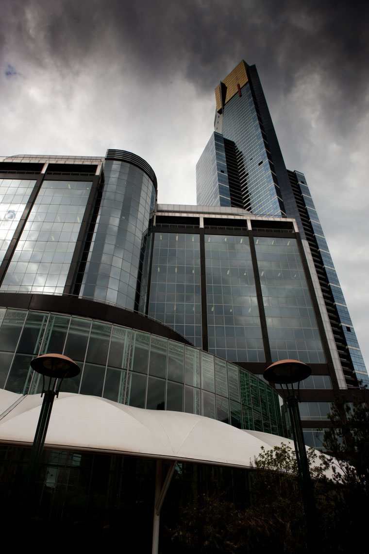 -20090814Melbourne-Glass_towers-1